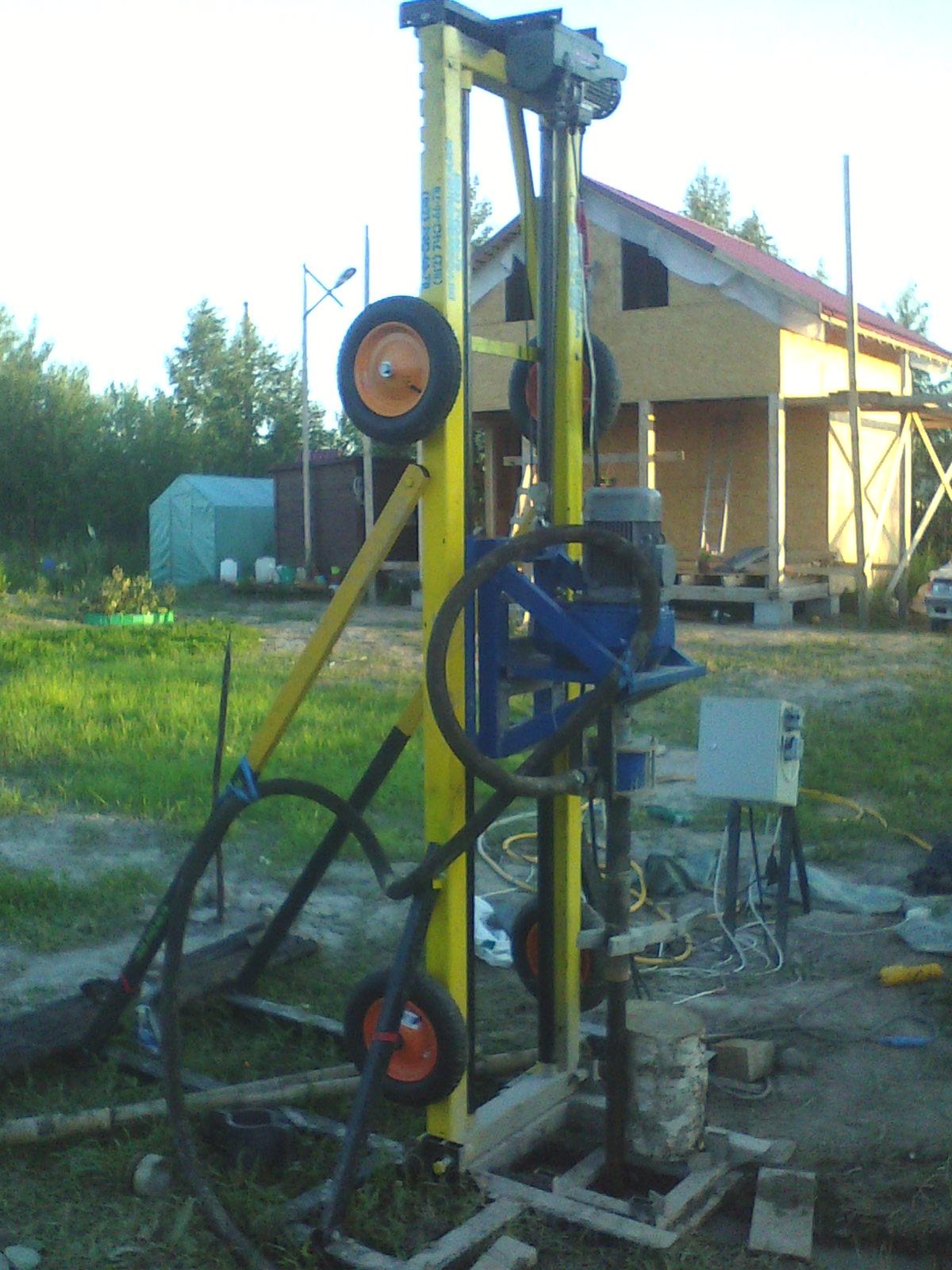 Установка для получения биогаза из навоза своими руками в 41